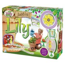 Jardín Lily