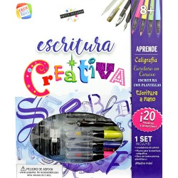 Escritura Creativa Petit Picasso