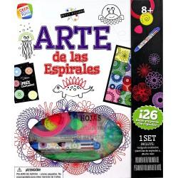 Arte De Las Espirales Petit Picasso