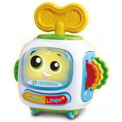Robot DiverBot Leapfrog