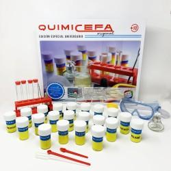 Quimicefa Original. Edición Especial Aniversario