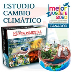 Observatorio del Cambio Climático Wild Environmental Science W.E.S.