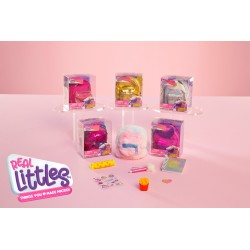 Real Littles Mini Mochilas Coleccionables