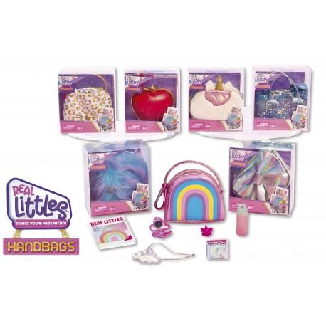 Real Littles Mini Bolsos coleccionables