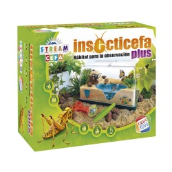 Insecticefa Plus