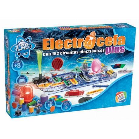 Electrocefa Plus
