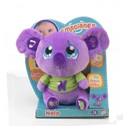 Nelo, el Koala