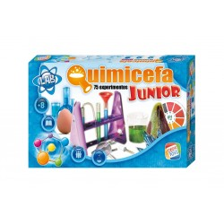 Quimicefa Junior