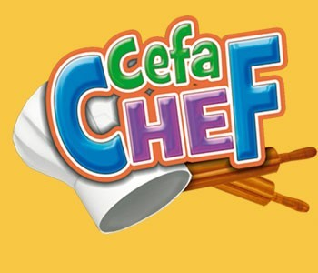 Comiditas Cefa Chef